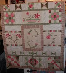 brookside quiltworks bed quilts for sale