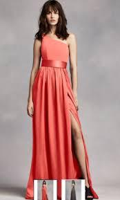 vera wang bridesmaid dresses vera wang white vw360215 size 2 bridesmaid dresses