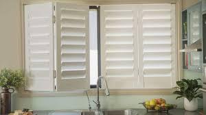 Shutter Doors For Closet How To Install Interior Plantation Shutters Tos Diy New Indoor