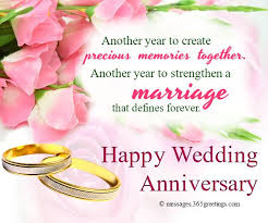 happy marriage anniversary card wedding anniversary wishes and messages 365greetings