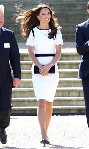 nautical chic attire kate middleton style the duchess best for the office