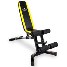 Marcy Adjustable Bench Marcy Weight Bench Ebay