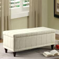 Upholstered Bench Ikea Padded Storage Bench U2013 Dihuniversity Com