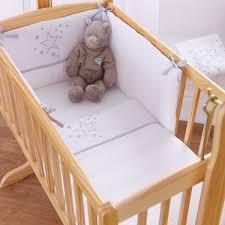 Crib Bedding Bale Clair De Lune Stardust 2 Crib Quilt Bumper Bedding Set Ebay