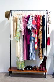 clothing storage ideas for small bedrooms yes and yes 5 ideas for storage in a teeny tiny bedroom upgrade