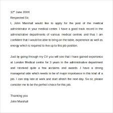 admin assistant cover letter cover letter administrative cover