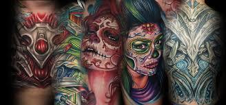 ikuzo tattos part 12 tatz pinterest tattoo face tattoos