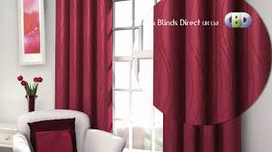 Plain U0026 Semiplain Curtains At Www Leadinginteriors Com Youtube