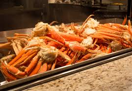 Casino With Lobster Buffet by Get The Scoop On Casino Restaurants In Shreveport And Bossier