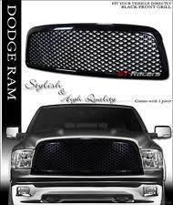 2010 dodge ram 1500 black grill grilles for dodge ram 1500 ebay