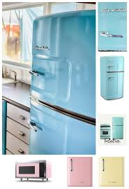Modern Colors by Best 25 Modern Refrigerators Ideas On Pinterest Retro Kitchen