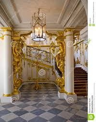 Palace Interior by Palace Interior 1 Stock Photography Image 6036532