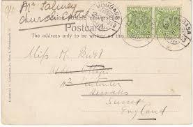 chris rainey british commonwealth postal history