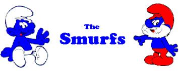 smurf history
