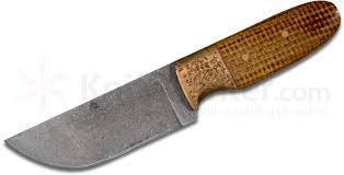 Kitchen Knives With Sheaths Powell Knives Custom Minotaur Fixed 3 75