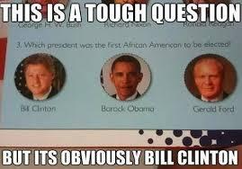 Bill Clinton Meme - it s obviously bill clinton meme by dabigboss memedroid