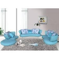 teal blue leather sofa blue living room sets you u0027ll love wayfair