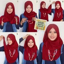 tutorial hijab resmi prcounselors