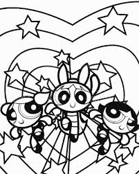 Printable Powerpuff Girls Coloring Pages Az Coloring Pages Girls Power Puff Coloring Page