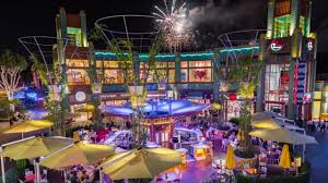 Map Of Downtown Disney Orlando by A Day And Night In Downtown Disney District U2026 In 79 Seconds