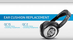 Bose Ae2 Replacement Ear Cushions How To Replace The Cushions For Your Bose Quietcomfort 15 Or
