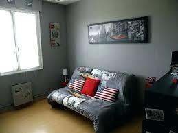bardage bois chambre peinture chambre ado garcon idee peinture chambre ado maison