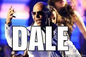 Pitbull Meme Dale - pitbull dale quickmeme