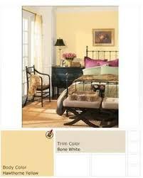 benjamin moore hawthorne yellow hc 4 glamour pink 2006 40
