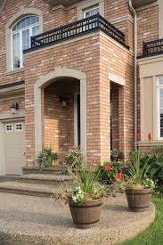 263 best residential brick homes images on pinterest brick homes
