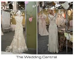 Whimsical Wedding Dress New York International Bridal Market 2011 Photos Designer Bridal
