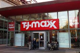 conran betrayed 59th street tj maxx pillaged on its first day