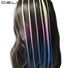 Hair Extensions Using Beads by Online Get Cheap Hair Extension Strands Aliexpress Com Alibaba