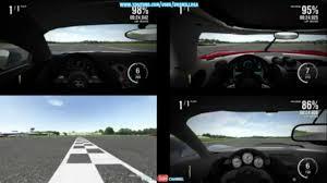 koenigsegg bugatti forza 4 drag race bugatti vs koenigsegg vs ssc vs saleen hd
