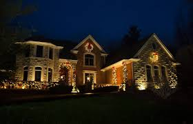 Outdoor Home Lighting Vivid Landscape Lighting Led Outdoor Lighting