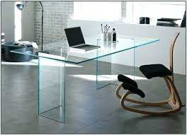 glass top office desk frosted glass office desk large size of office top office table
