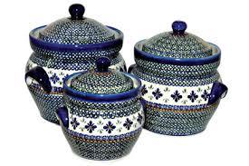 entrancing 80 blue kitchen canister sets design inspiration of