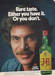 Whisky Meme - 1975 alcohol advertisement j b rare scotch whisky imgur