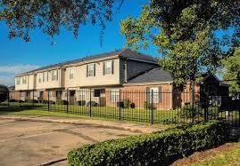 houston tx low income housing