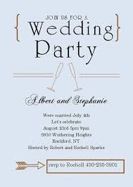 Reception Samples Reception Printed Text Best 25 Elopement Party Ideas On Pinterest Reception Invitation