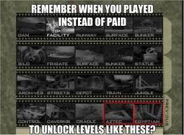 Video Game Meme - video game meme dump image humor satire parody mod db