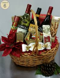 engagement gift baskets wine cheese gift baskets nj wine and liquor depot