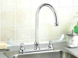 No Water Pressure In Kitchen Faucet Kitchen Faucet Water Pressure Photogiraffe Me