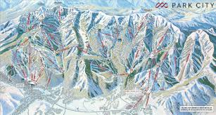 Mountains In Usa Map by Park City Ski Holidays Ski Park City Ski Independence