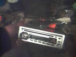 my chevy cavalier radio install youtube