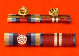 afghanistan ribbon this is a great quality osm afghanistan rosette op herrick
