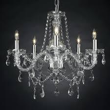 Non Hardwired Chandelier Chandeliers Black Candle Chandelier Ikea Kichler Merlot 30 In
