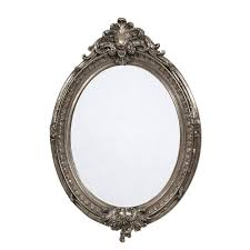 mirror sherise oval mirror uttermost wall mirror mirrors home
