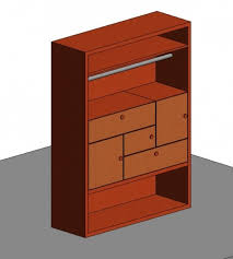 Wardrobe With Shelves by Wardrobes With Drawers And Shelves Fully Assembled Brand New 3