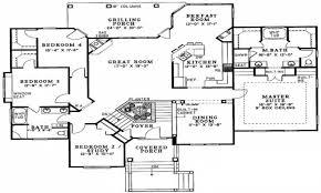 split level plans split level house plans homes zone 1960s best floor for 15 amazing