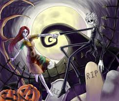 jack and sally wallpapers group 64